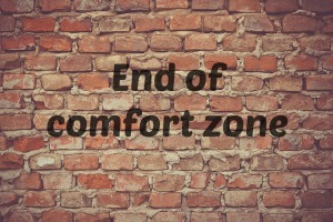 comfort zone, overcoming resistance, inspired action, do it your way